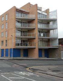 Childers Street SE8