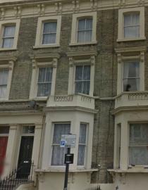 Fulham London SW6